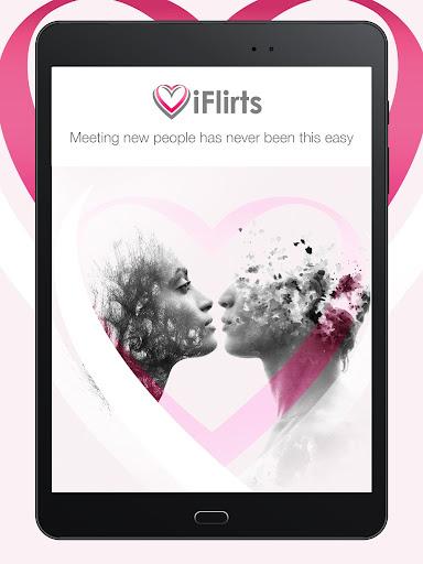 iFlirts u2013 Flirt, Dating & Chatting for Singles android2mod screenshots 11