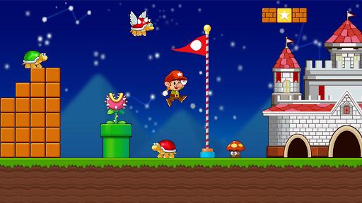 Super Bobby's Adventure  screenshots 3