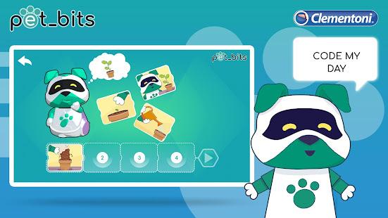 Pet Bits 1.0.0 screenshots 4