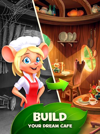 Merge Inn - Tasty Match Puzzle Game  Pc-softi 6