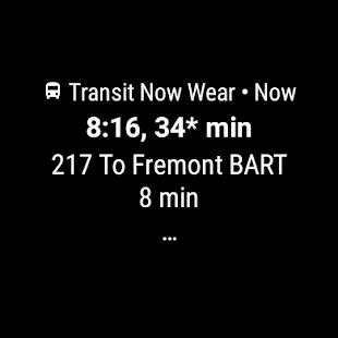 Transit Now MBTA, AC Transit, SFMTA Muni, La Metro