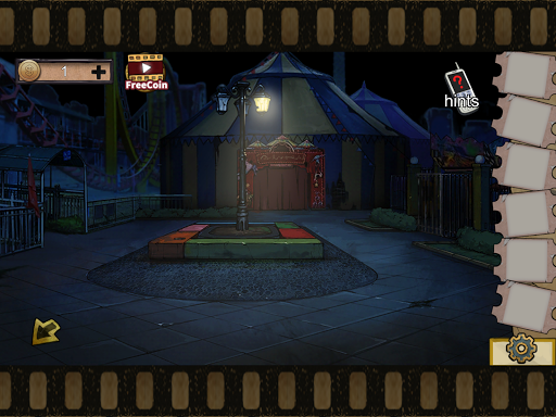 Park Escape - Escape Room Game apktram screenshots 23
