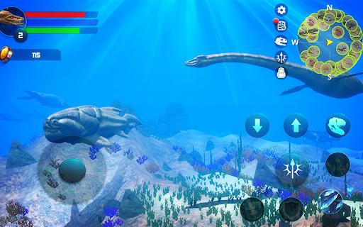 Plesiosaurus Simulator screenshots 21