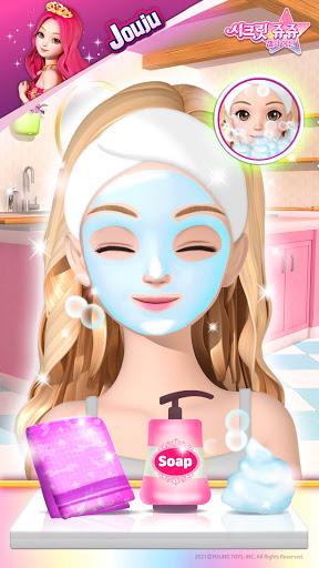 Secret Jouju : Jouju makeup game 1.0.3 screenshots 9