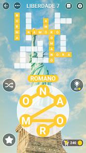 Cidade das Palavras: Palavras Conectadas 2..1.1 screenshots 1