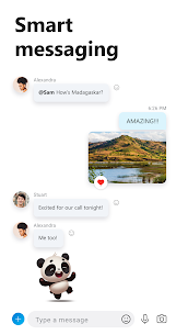 Skype Beta 2
