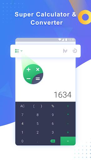 Foto do Calculator - free calculator, multi calculator app
