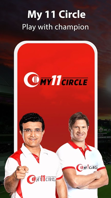 My 11 Circle - My 11 Cricket Team Prediction Tips poster 0