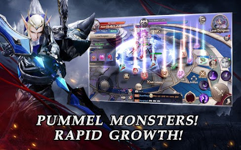 Rebirth of Chaos Eternal saga Apk Download 3