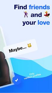 Flur - Online Dating & Hookup Sites for Flirt 2.0.401 Screenshots 3