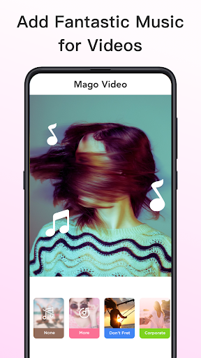 Video Editor & Star Maker,Magic Effects- MagoVideo 4.2.2 screenshots 8
