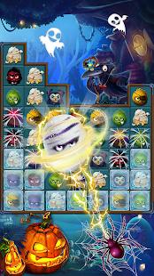 Magic Witch - Match 3 puzzle