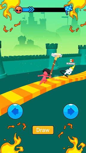 Draw Battle 3D  screenshots 1