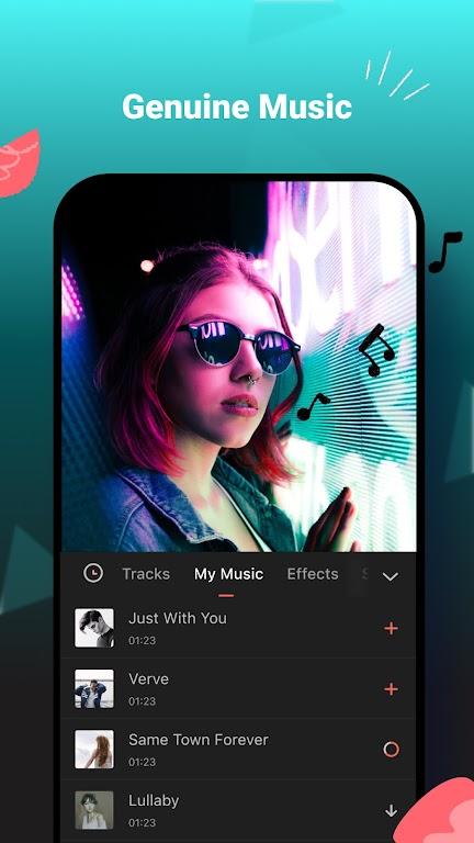 FilmoraGo Pro MOD APK 6.2.0 (Pro Unlocked) - Video Editor, Video Maker For YouTube poster 6
