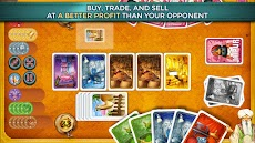 Jaipur: A Card Game of Duelsのおすすめ画像2