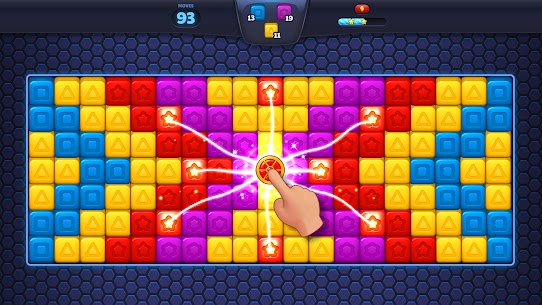 Cubes Empire Champion Apk Mod + OBB/Data for Android. 7