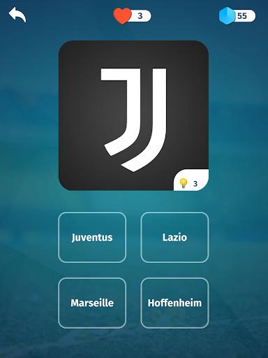 Football Quiz - Guess players, clubs, leagues 2.9 screenshots 7