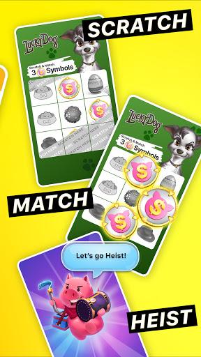 Lucky Day - Win Real Rewards 7.5.1 Screenshots 2