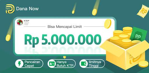 Dana Now Pinjaman Uang Tuinai Kredit Dana Cash – Apps on Google Play