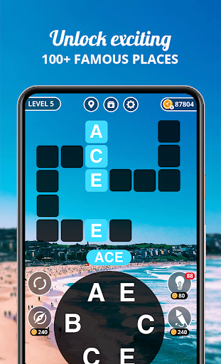 Wordwise - Word Puzzle, Tour 2020 1.3.1 screenshots 3