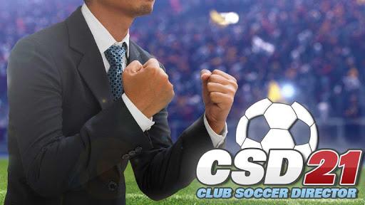 Club Soccer Director 2021 - Soccer Club Manager 1.5.4 Screenshots 15
