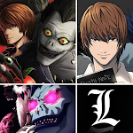 Death Anime Wallpaper Note Light Yagami Hd 4k 1 0 0 Apk Free Personalization Application Apk4now