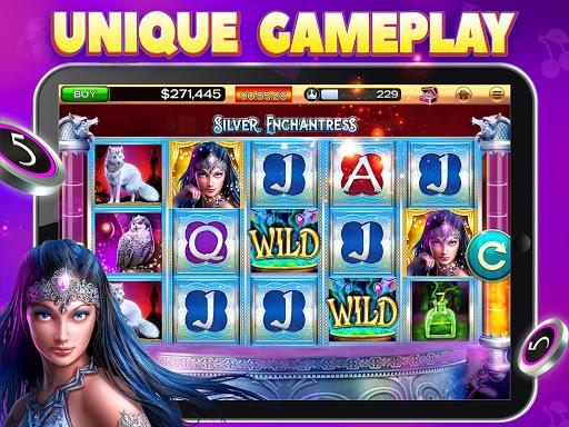 High 5 Casino: The Home of Fun & Free Vegas Slots screenshots 14