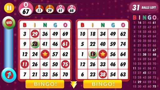 Bingo Classic Game - Offline Free 2.6 screenshots 1