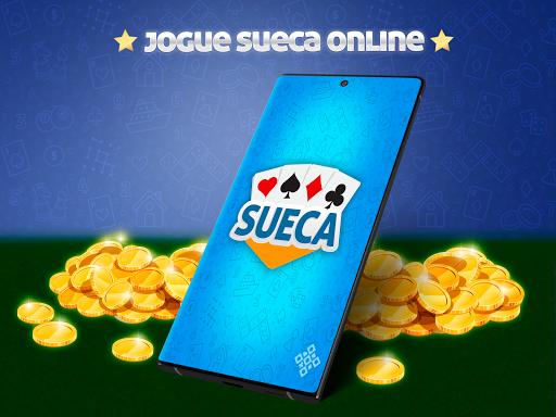 Sueca Online 101.1.71 screenshots 8