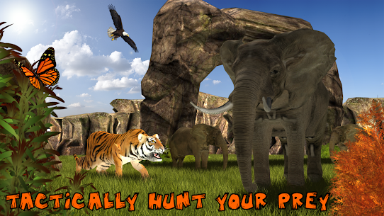 Ultimate Lion Vs Tiger: For Pc (Windows 7, 8, 10 And Mac) Free Download 2