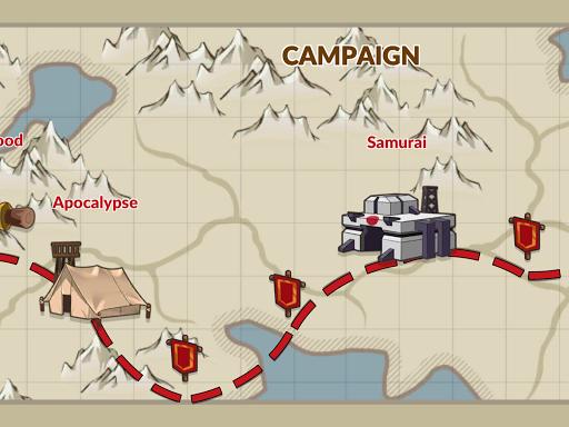 Stickman World Battle 1.02 screenshots 16