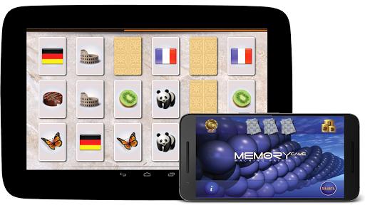 Memory match game APK MOD Download 1