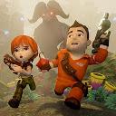 Strange World: RTS + Survival