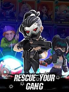 Mafia Inc Mod Apk- Idle Tycoon Game (Unlimited Money) 8