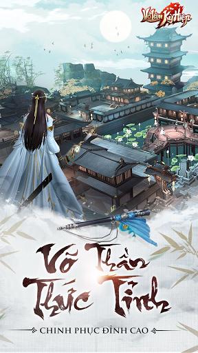 Vu00f5 Lu00e2m Ku1ef3 Hiu1ec7p - Kim Dung Lou1ea1n Chiu1ebfn 11.0 screenshots 7