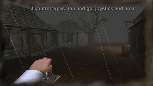 Slenderman Origins 1 Lost Kids. Best Horror Game. 1.16 screenshots 9