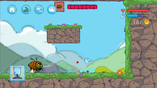 Jumping Slime - Bullet Time Controller hack tool
