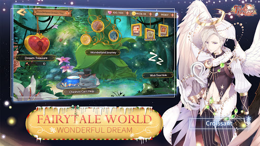 Food Fantasy: New Journey screenshots 9