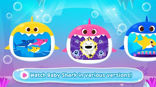 Pinkfong Baby Shark 33.1 Screenshots 1