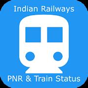 PNR Status & Indian Rail Info  Icon