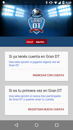 Gran DT 5.0.0 screenshots 1