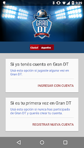 Gran DT 1
