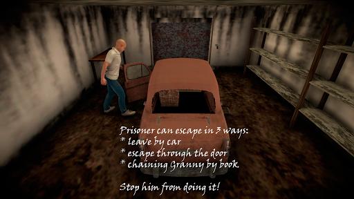 Play for Granny 1.0.7 screenshots 5