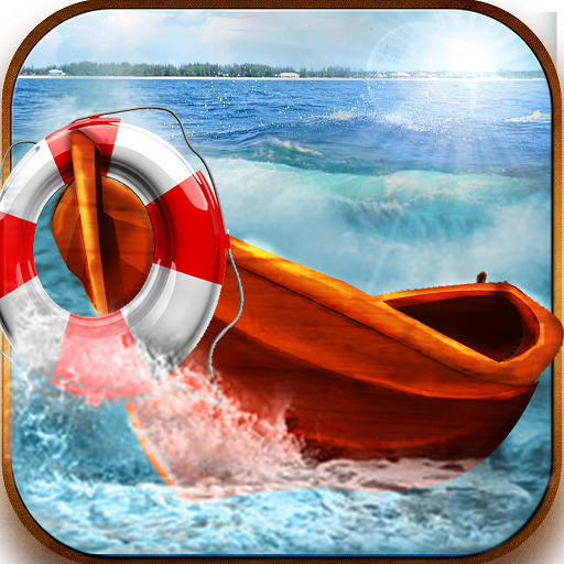 Rescue Boats Fun For PC Windows (7, 8, 10 and 10x) & Mac Computer