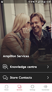 Amplifon 3.2.1 Screenshots 3