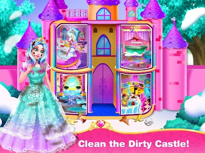 Princess Home Girls Cleaning For Pc, Windows 7/8/10 And Mac Os – Free Download 2
