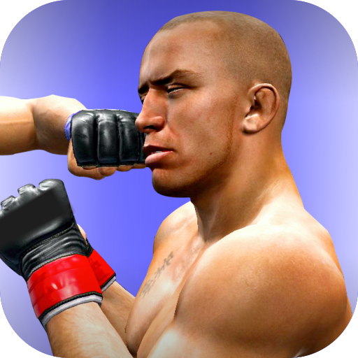 Baixar MMA Fighting Master - Kung Fu Fighting Games para Android
