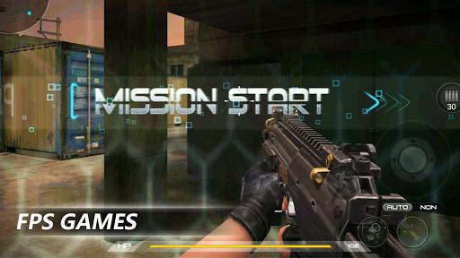 Call of Modern Warfare: Free Commando FPS Game screenshots 6