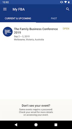 Family Business Australia  screenshots 1