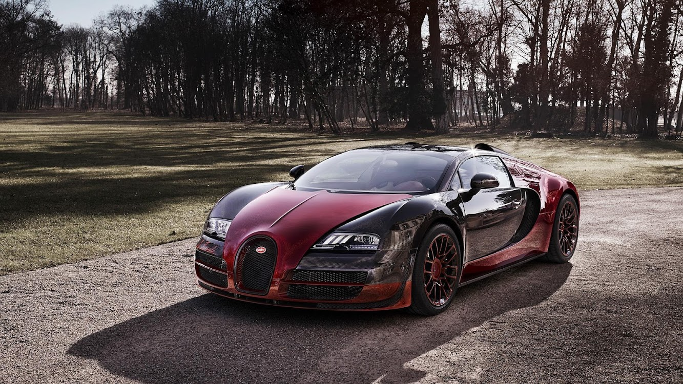 Bugatti Wallpaper – Car Wallpapers HD - (Android Apps) — AppAgg